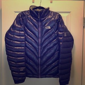 North Face Pertex Jacket